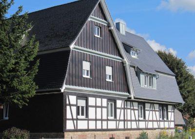 Altes Bahnhaus, Wald-Michelbach