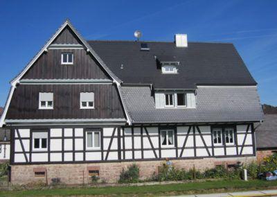 Altes Bahnhaus, Wald-Michelbach 1