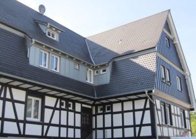 Altes Bahnhaus, Wald-Michelbach 4
