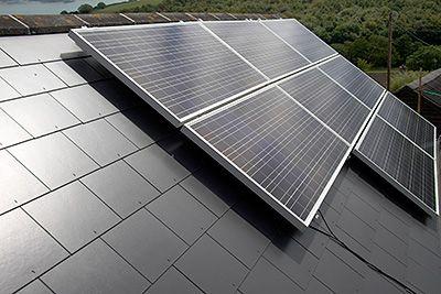 Thermische Solaranlagen-von-roeth